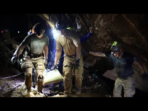 Assignment Asia Episode 89: Thailand cave rescue from mission impossible to mission spectacular