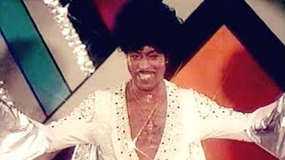 Little Richard - Tutti-Frutti / Good Golly, Miss Molly / Lucille (Donny & Marie Osmond Show)