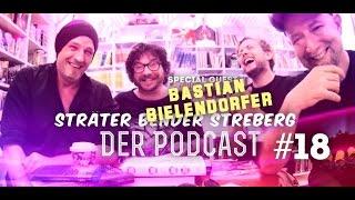 Sträter Bender Streberg – Der Podcast: Folge 18