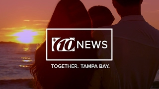 Florida Gov. Ron DeSantis gives update on state's COVID-19 response
