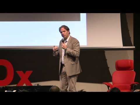 Freedom for me, rules for you | Colin Jones | TEDxHongKong