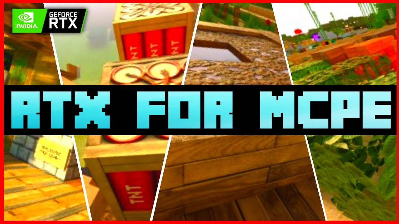 Real Source RTX Texture Pack For Minecraft in Hindi | RTX For Minecraft Pe in Hindi | by RR