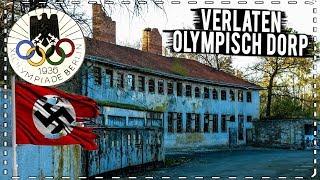 VERLATEN OLYMPISCH DORP uit NAZI DUITSLAND.. !! #VAELTAX