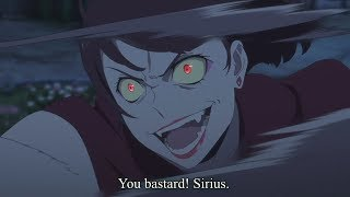 Sirius the Jaeger [English Sub] - Jaeger vs Agatha - Final Fight
