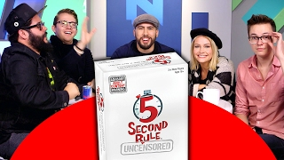 5 second rule a sourcefedplays panic attack