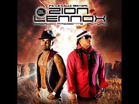 Zion y Lennox - Pa La Calle (Mixtape) (Album)