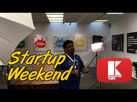 My Experience with Startup Weekend Kuwait
