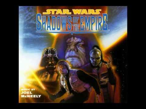 Shadows of the Empire - Night Skies #1