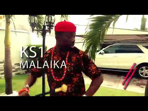 KS1 ALOA MALAIKA SONG ON 2020 T PUMPY ESTATES LAND PROMO