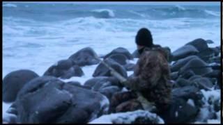 Eider Hunting for Alaska King Eiders