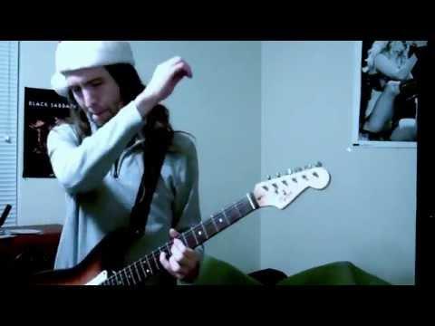 Dio  God Rest Ye Merry Gentlemen guitar