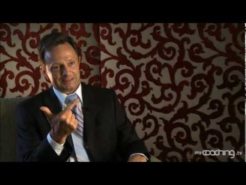Antony Fedrigotti im Interview mit mycoaching.tv (Teil1)