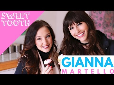 Gianna Martello Reflects On 'Dance Moms' & Abby Lee Miller (SWEET TOOTH)
