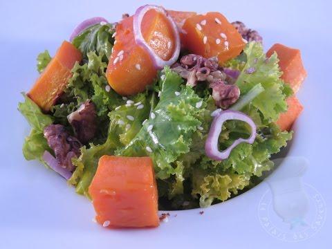 recette-de-salade-automnale-de-chou-kale-à-la-butternut-et-aux-noix