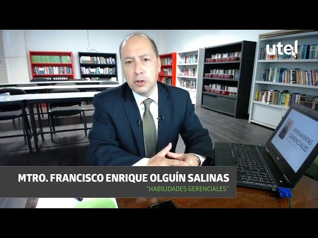 Habilidades gerenciales | UTEL Universidad