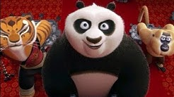 KUNG FU PANDA 2 | Trailer #2 deutsch german [HD]