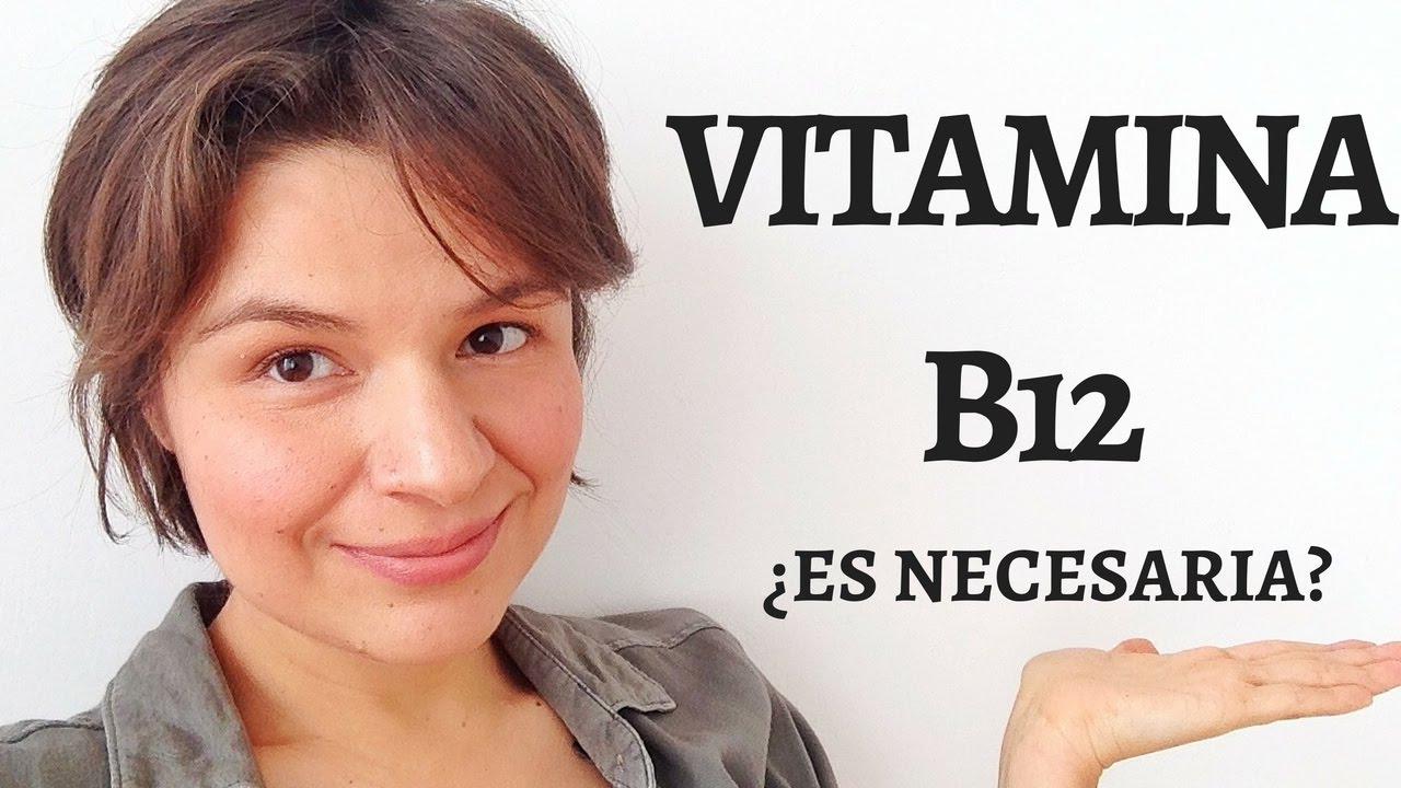 impotencia de vitamina b12