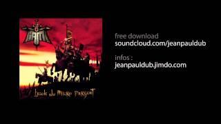 Jean-Paul Dub BOOTLEG LA SAGA IAM/ WU TANG CLAN