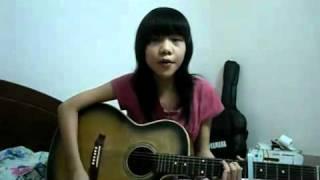 Cuoc thi hat tieng Anh - Thi sinh Tran Thanh Truc - HCM0048