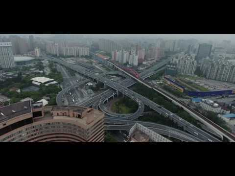 Shanghai Drone Video Tour | Expedia