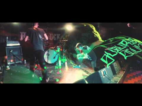 """SPEAKER - """"Refuse"""" (Live @ Hard Luck Bar in Toronto, CA on March 28, 2015)"""