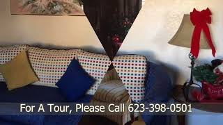 Comfort Givers Assisted Living 12802 | SCOTTSDALE AZ | Independent,Assisted,Memory Care