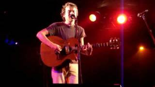 Damien Rice - Rootless Tree (with intro)- Florianópolis