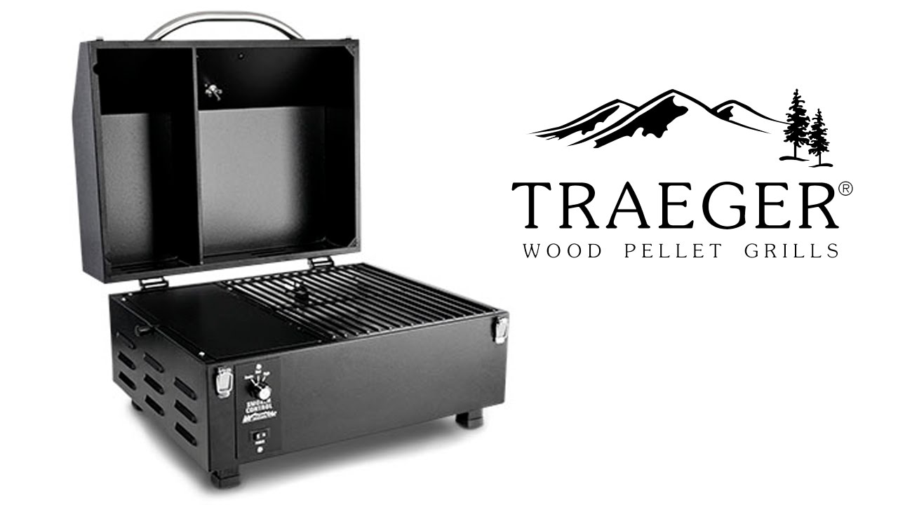 Portable Traeger Grill Ptg Review Giveaway