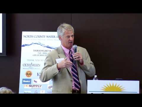 North County Water Summit Part 2
