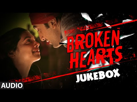 TOP Heart Broken HINDI SAD SONGS 2016  Break Up Songs Best Collection  TSERIES