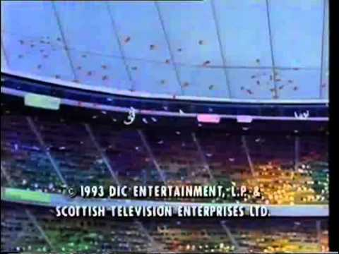 The Hurricanes - Blood Match / Around The World in 90 Minutes (VHS) part 2 of 3