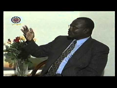 Riak Machar 20 Nov 2002 part four