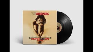 The Whispers - Say Yes
