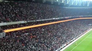 Vodafone Arena Kartal Gol Gol Gol!