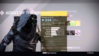xur inventory and location 8 21 15