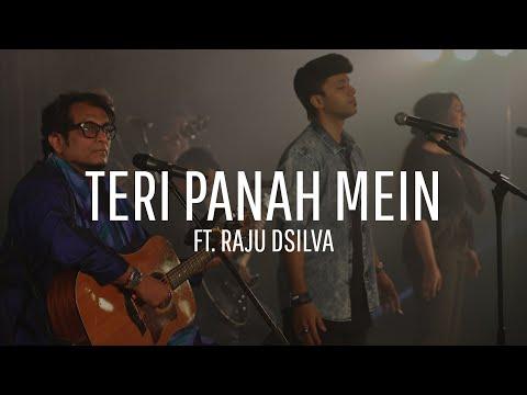 Teri Panah Mein Raju D'Silva & Yeshua Ministries (Yeshua Band) | August 2019