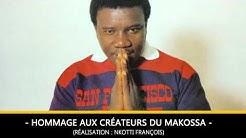 Hommage aux créateurs du Makossa - Réalisation Nkotti François