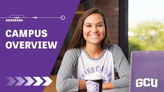 Campus Overview | Grand Canyon University