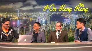 Bitcoin w/James Bang and Simon Dixon〈IONHK〉(Ep. 042) 2015-03-28 b