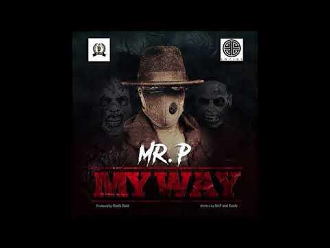 Mr P-My Way Instrumental remake by MCANGELO IMFUMU