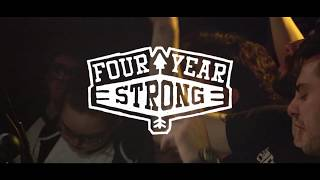 Four Year Strong | NVR MNT Films