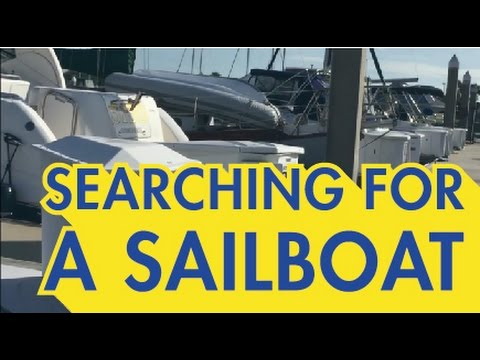 4: Searching for a Sailboat, Finding a Partner