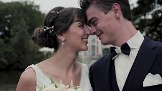 Trailer de la vidéo de mariage de Julie & Aurélien