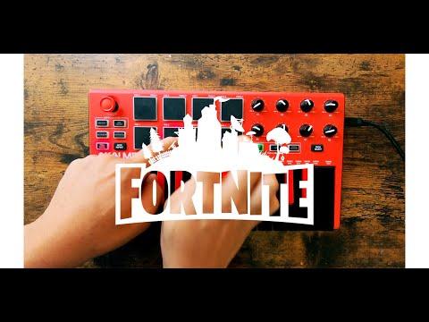 "Fortnite Chapter2 Trailer Music ""Ruckus -Konata Small"" Remake"