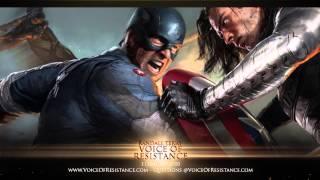 Episode 476 - Segment 2 - Captain America 2 Movie Review
