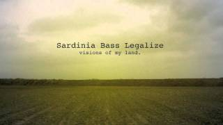 Sardinia Bass Legalize - Leaves