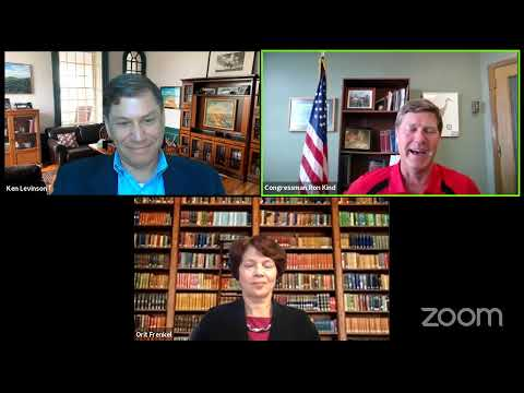 WITA Webinar: Discussion with Congressman Ron Kind (D-WI)