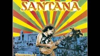 Santana   Victim of circumstance