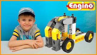 видео Развивающие игрушки для мальчиков