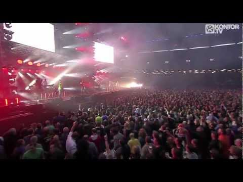 Scooter - Jumping All Over The World (Live at The Stadium Techno Inferno 2011)